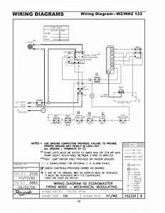 Wiring Diagrams  Wiring Diagram U2014wh1 0181  0261