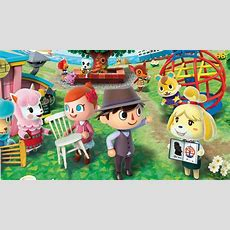 Animal Crossing Announcement Community Launches On Miiverse  Nintendo Life