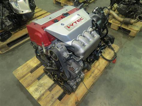Jdm Honda Civic Dohc Vtec Engine Spe For