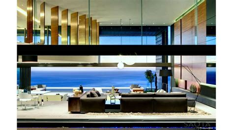 Nettleton 198 House By SAOTA : Nettleton 198 In Cape Town By Saota Contemporary Modern