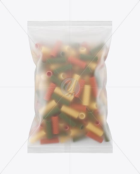 Choose from over a million free vectors, clipart graphics, vector art images, design templates, and illustrations created by artists worldwide! Frosted Plastic Bag With Tricolor Tortiglioni Pasta Mockup ...