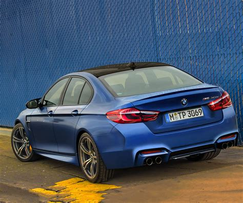 Bmw M5 Price by 2018 Bmw M5 Specs Release Date Performance