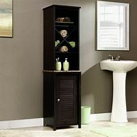 bathroom cabinet storage 26 Best Bathroom Storage Cabinet Ideas for 2019