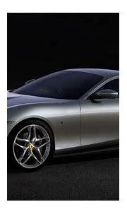 Ferrari Roma 2020 4K 2 Wallpaper | HD Car Wallpapers | ID ...