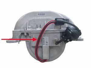 Benz M112  U0026 M113 Intake Manifold Vacuum Tube