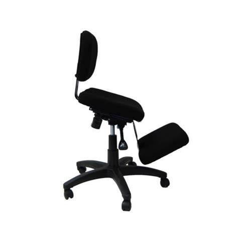 Ergonomic Knee Chair Benefits by Kneeling Ergonomic Chair For Sale Australia Wide Buy