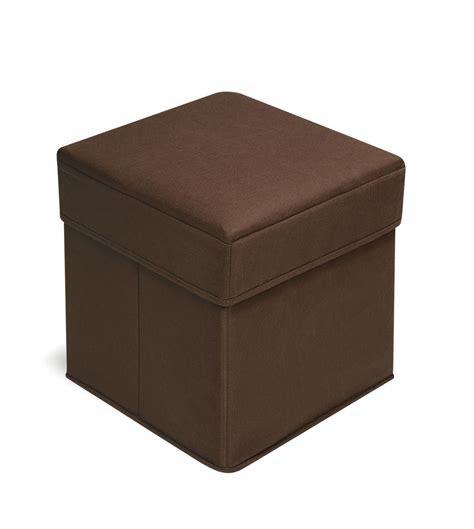 badger basket storage badger basket folding storage seat by oj commerce 00243 1449