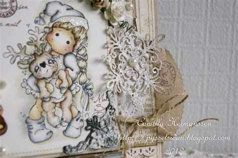 camillas magnolia kort a christmas story collection 2012