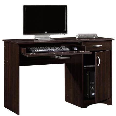computer desks for wood computer desk home office student laptop table drawer