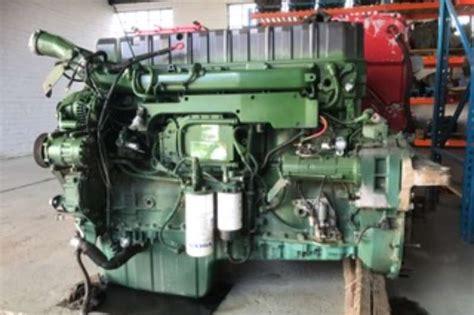 engine volvo  hp spares trucks  sale
