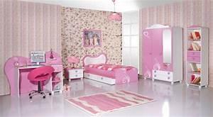 Kinder Mädchen Bett : daisy kinderzimmer m dchen kinder bett rosa pink ebay ~ Whattoseeinmadrid.com Haus und Dekorationen