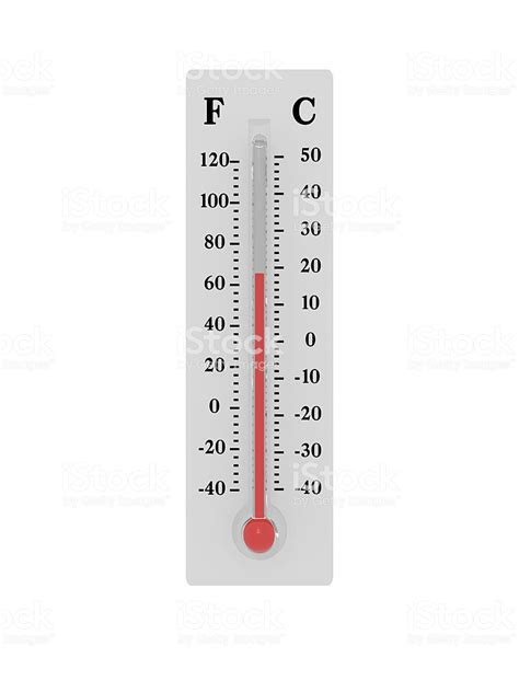 Thermometer Room Temperature Stock Photo & More Pictures
