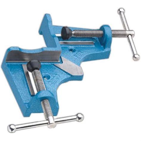 small cast iron wood  metal corner angle miter frame