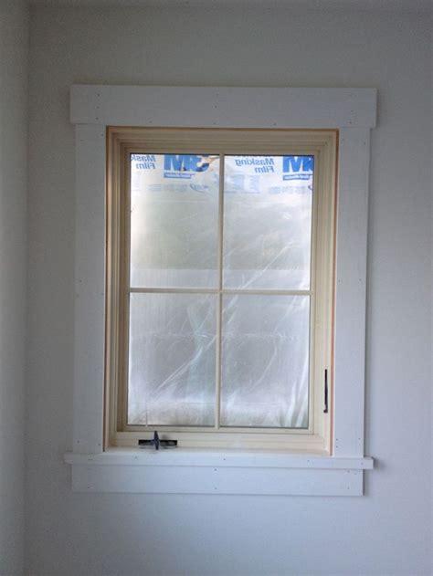 30507 garage door jamb trim sweet best 25 farmhouse trim ideas on window casing