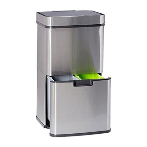 poubelle recyclage cuisine cuisine maison poubelles de recyclage à domicile découvrir des offres en ligne et comparer