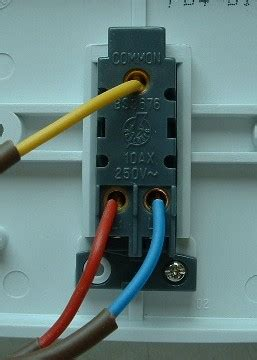 Wiring Converting Two Three Way Switches Single