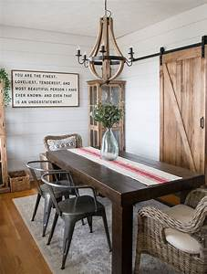 15, Gorgeous, Farmhouse, Lighting, Ideas, Integrating, A, Lot, More, Luxury, To, Your, Ambiance