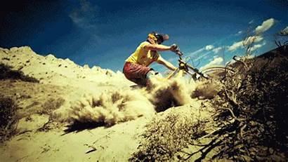 Trail Bike Ends Dirt Downhill Mtb Fubiz