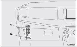 Lancer Fuse Box Location : mitsubishi lancer fuse block location fuses maintenance ~ A.2002-acura-tl-radio.info Haus und Dekorationen
