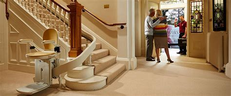stairlifts by acorn award winning stair lifts