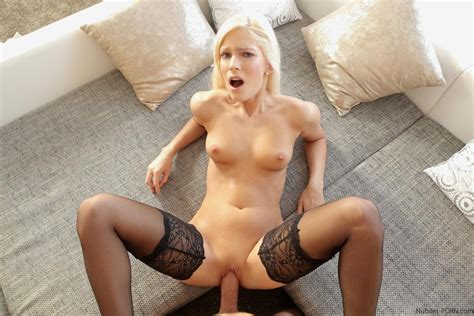 Candee Licious Fucked In Stockings