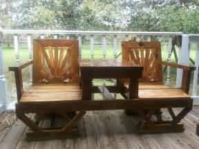 wooden outdoor furniture plans outdoor furniture plan