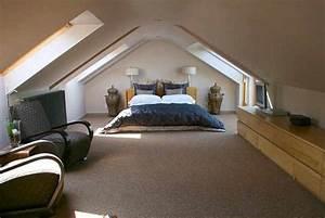 amenager les combles ce quil faut savoir viving With creer plan de maison 6 amenagement de combles avec creation dune mezzanine
