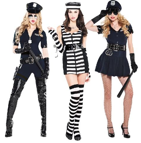 hen party themes cops  robbers