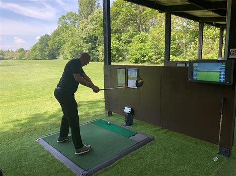 Trafford Leisure's Altrincham Golf Club launches Toptracer ...
