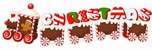 Merry Christmas Train Sign transparent PNG - StickPNG