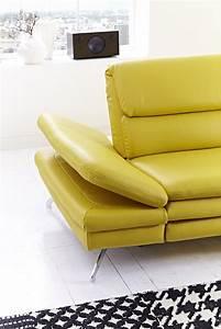 Pm Polstermöbel Oelsa : san diego von pm oelsa ledersofa curry sofas couches online kaufen ~ Markanthonyermac.com Haus und Dekorationen
