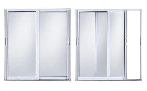 sliding glass door impact hurricane windows ft
