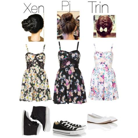 Outfits to The School Dance created by payton-the-musical-girl on Polyvore GET A CARDIGAN ...