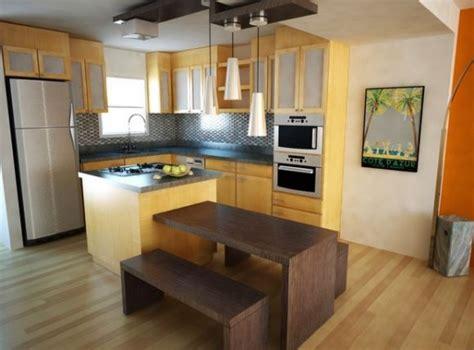 ahorrar espacio en cocinas pequenas decorarokcom