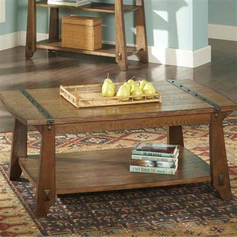 22 Types Of Coffee Tables You Need To Explore Furnishng