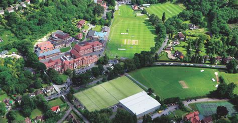 caterham school  independent  educational day