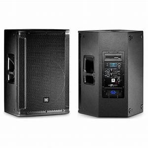 """JBL SRX815P 15"""" 2-Way Bass Reflex Self Powered Speaker ..."""