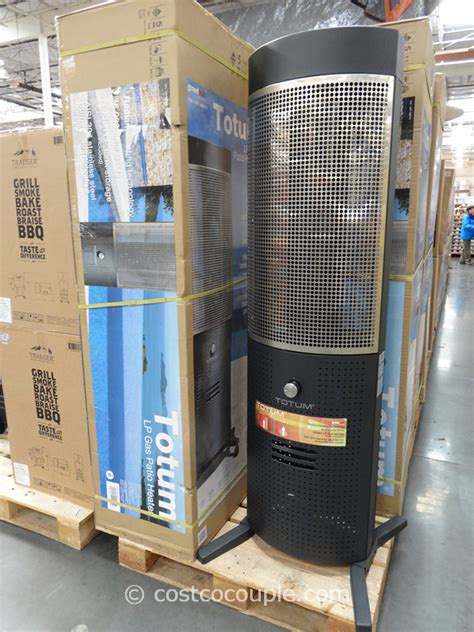 costco patio heater grand table top gas grill