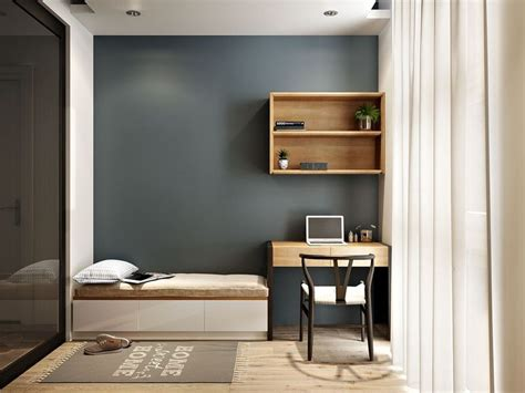 5 Bedrooms That Look Upscale Despite Their Modest Size by 1000 Ideas About Small Bedroom On Small