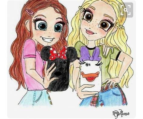cute  friend drawings bff drawings drawings  friends