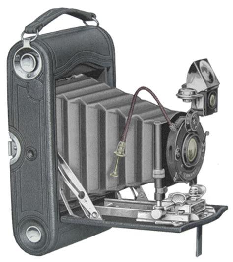 autographic kodak special early  historic camera