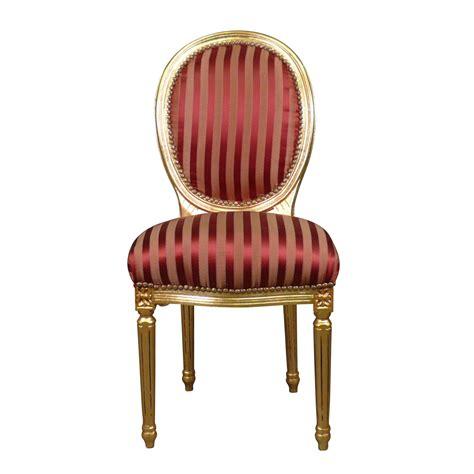 chaises baroques chaise baroque galerie photo des chaises