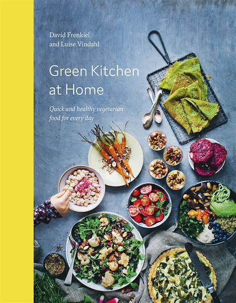 green kitchen book 6 essential cookbooks for back to school season style at 1389