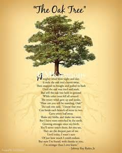 Tree Poems About Life