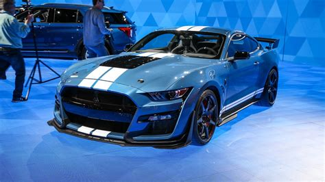 2020 Ford Mustang Gt350 by 2020 Ford Mustang Shelby Gt 350 Review Review
