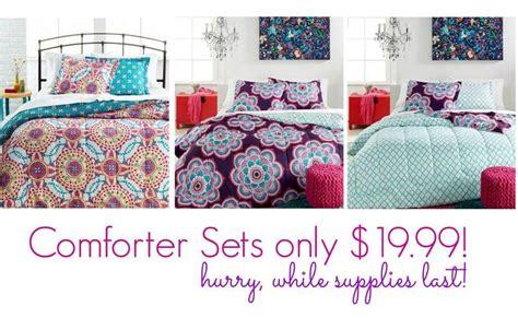 cheap comforter sets