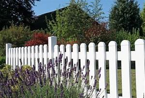 Zaun Weiß Holz : m ller kunstoffe leipzig pvc zaun gerader verlauf 180 x 90 cm weiss der spezialist f r ihre ~ Sanjose-hotels-ca.com Haus und Dekorationen