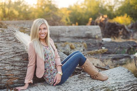 vancouver washington photographers high school senior