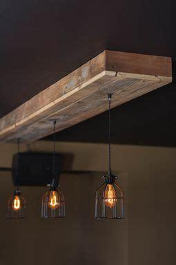 handmade custom lighting chandeliers pendants rustic