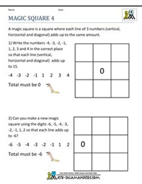 fourth grade math puzzles images maths puzzles